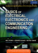 Basics of Electrical  Electronics and Communication Engineering