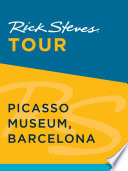 Rick Steves Tour  Picasso Museum  Barcelona
