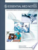 2012 Essential Med Notes