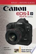 Canon EOS-1 D Mark III
