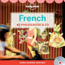 French Phrasebook And CD : situations, and provides a bilingual...