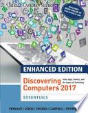 Enhanced Discovering Computers ©2017, Essentials