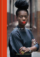 People of London by Peter Zelewski