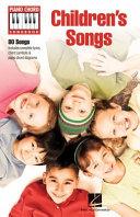Children S Songs