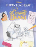 How to Draw Disney s Beauty and the Beast