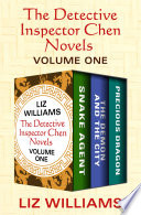 The Detective Inspector Chen Novels Volume One