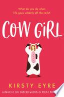 Book Cow Girl