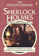 . The Penguin Complete Sherlock Holmes .