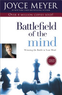 Battlefield Of The Mind Enhanced Edition  book