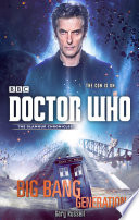 Doctor Who  Big Bang Generation