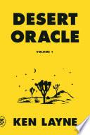 Desert Oracle Book PDF