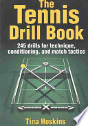 The Tennis Drill Book