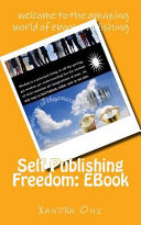 Self Publishing Freedom   Ebook