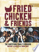 Fried Chicken   Friends