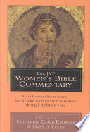 The IVP Women s Bible Commentary