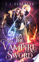 The Vampire Sword Free Urban Fantasy