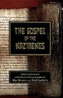 The Gospel of the Nazirenes