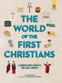 The World of the First Christians Book