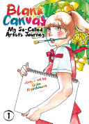 Blank Canvas: My So-Called Artist's Journey (Kakukaku Shikajika) : princess jellyfish, about her high school dream...