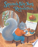Squirrel S New Year S Resolution