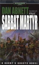 Sabbat Martyr