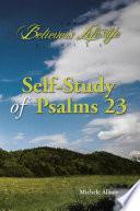 Self Study of Psalms 23