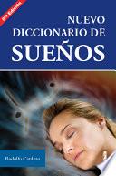 Nuevo Diccionario De Sue Os