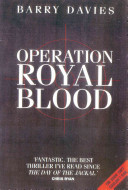 Operation Royal Blood Sending The British Constitution Into