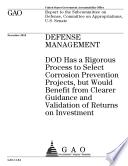 Defense Management