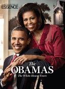 Book The Obamas