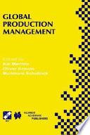 Global Production Management