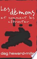 illustration Les Démons Et Comment Les Affronter