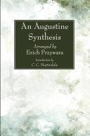 download ebook an augustine synthesis pdf epub