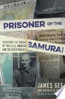 Book Prisoner of the Samurai