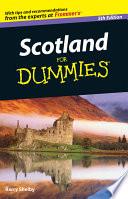 Scotland For Dummies : ...