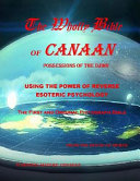 The Wholly Bible of Canaan