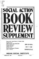 Social Action Book Review Supplement