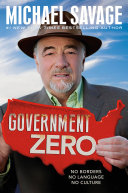 Government Zero : savage reveals the massive dangers currently...