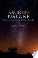 Sacred Nature Book PDF