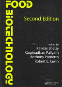 Food Biotechnology, Second Edition