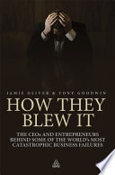 How They Blew It
