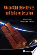 Silicon Solid State Devices and Radiation Detection