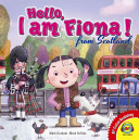 Hello, I Am Fiona from Scotland