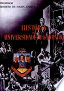 História da Universidade de São Paulo