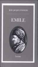 Emile Of Over De Opvoeding