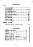 Membership Directory and Handbook