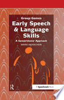 Early Speech   Language Skills