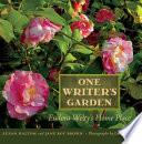 One Writer S Garden