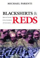 Blackshirts and Reds Book PDF