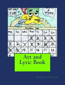 Art and Lyric Book Book PDF